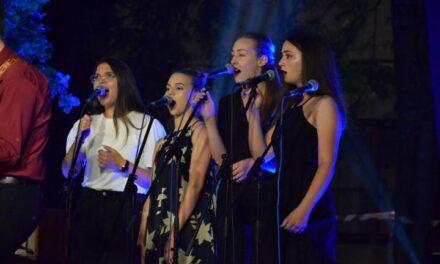 That's life… To je život… I u novim okolnostima koncert filmske glazbe u Posušju