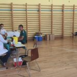 Odličan odaziv: Održano dobrovoljno darivanje krvi u Rakitnu
