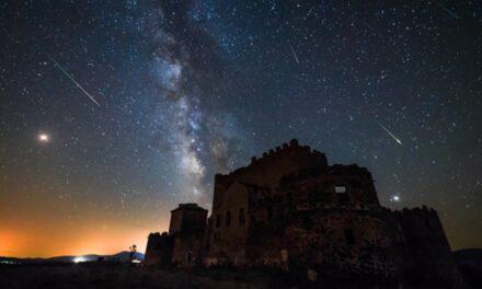 Najljepši nebeski vatromet: Suze Sv. Lovre padaju s 12. na 13. kolovoz