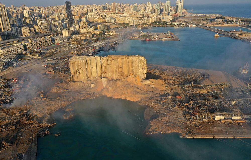 U eksploziji u Bejrutu poginulo 135 ljudi, ranjeno ih je oko 5000, stotine nestalih