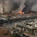 Stravične snimke iz Bejruta: Luka sravnjena sa zemljom, deseci mrtvih i tisuće ranjenih
