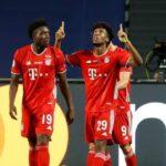 Bayern europski prvak u najčudnijoj sezoni u povijesti Lige prvaka!