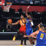 Igrači prosvjeduju, NBA liga prekinuta drugi put ove godine