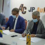 OD SARAJEVA DO HERCEGOVINE: Potpisan ugovor za novu dionicu autoceste