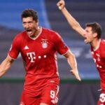 Bayern kaznio Lyonove promašaje i s 3:0 izborio finale