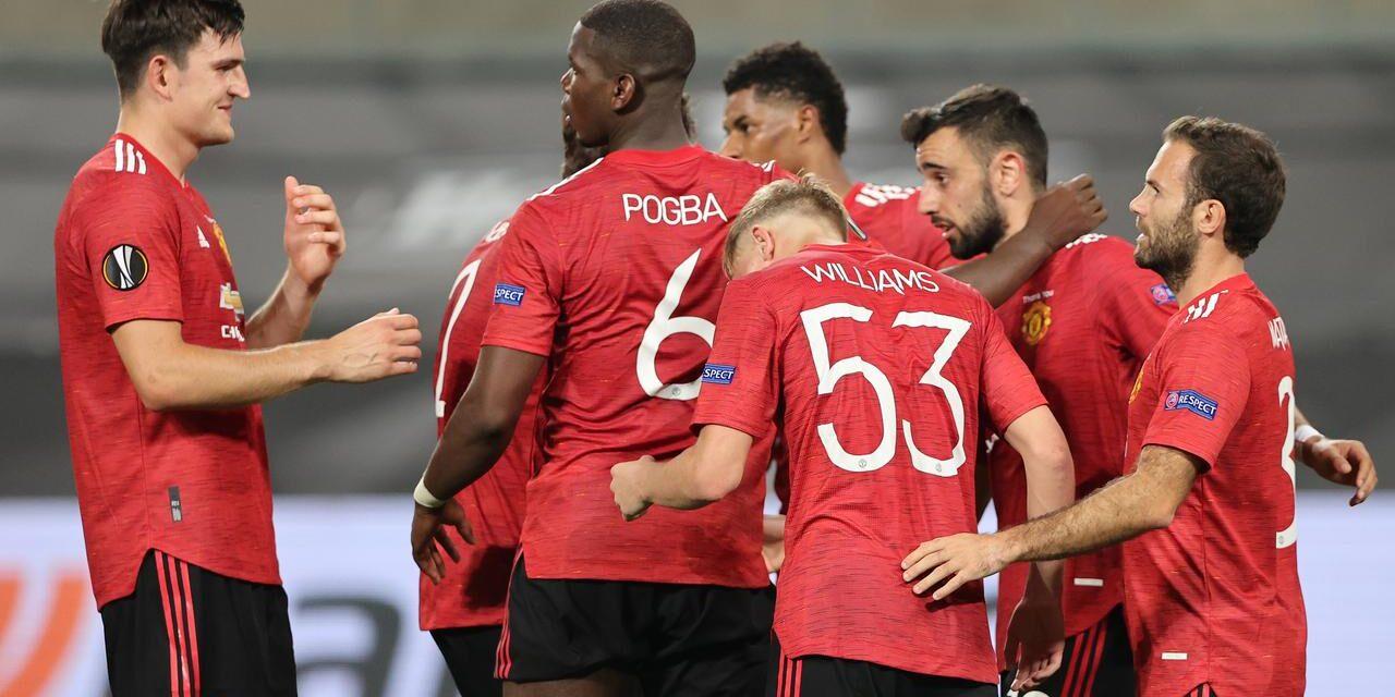 Inter i Manchester United prošli u polufinale Europske lige