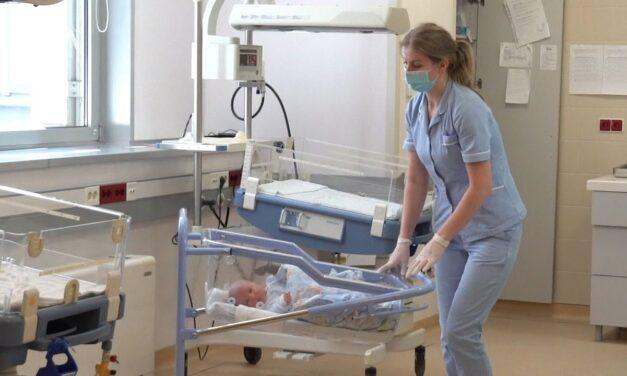 Kako izgleda porod u Mostaru za vrijeme pandemije?