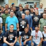 Posušani sudjelovali u osnivanju nove udruge hrvatskih navijača. Podržao ih i Gotovina!