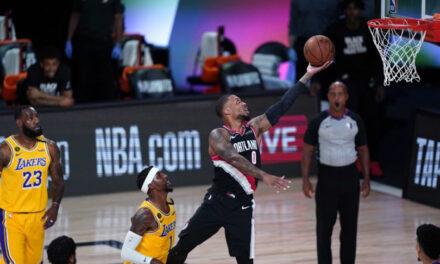 Dva velika iznenađenja u NBA doigravanju
