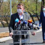 ŽZH proglasila stanje prirodne nesreće