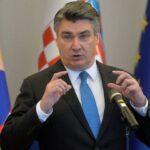 MIlanović: Optužbe za zločinački pothvat u Oluji su glupe i ružne izmišljotine, dobro je da su propale