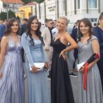 Posuški maturanti svečanom zabavom obilježavaju završetak srednjoškolskog obrazovanja