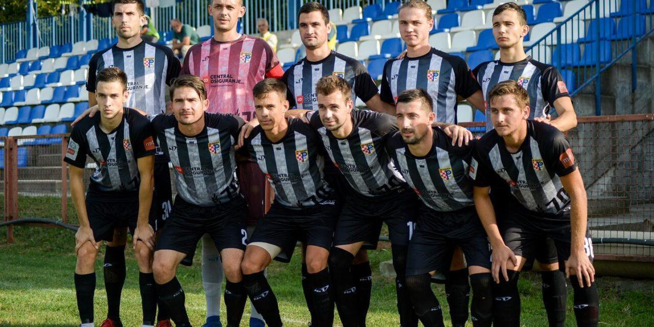 Posušje ispalo iz Kupa Federacije nakon lutrije penala