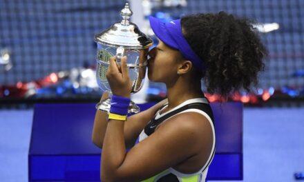 Osaka preokretom protiv Azarenke do naslova na US Openu