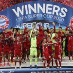 Bayern osvojio i europski Superkup