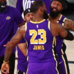 LeBron odveo Lakerse do prvog finala u deset godina