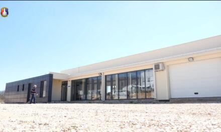 Logistički centar posuškim studentima stavio na raspolaganje svoju opremu za polaganje ispita on-line