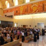 Četvorica franjevaca položili doživotne zavjete u Mostaru
