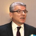 Džaferović nije sretan sa sastankom u Zagrebu: Hrvatska i Srbija su potpisnice Dejtona jer su obje agresori na BiH