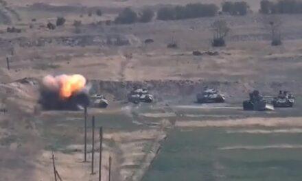 Traje žestoki rat Armenije i Azerbajdžana, posvađale se Turska i Francuska