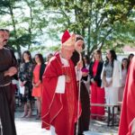 POSUŠJE: 120 KRIZMANIKA primilo sakrament Svete Krizme