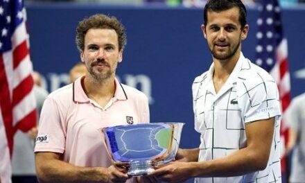Mate Pavić osvojio US Open u muškim parovima