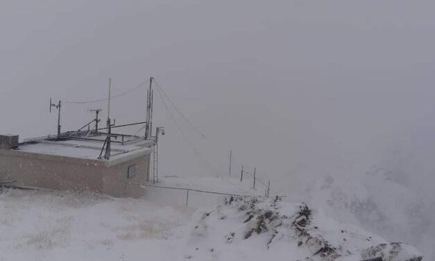 Zabijelio se najviši vrh u HRVATA!