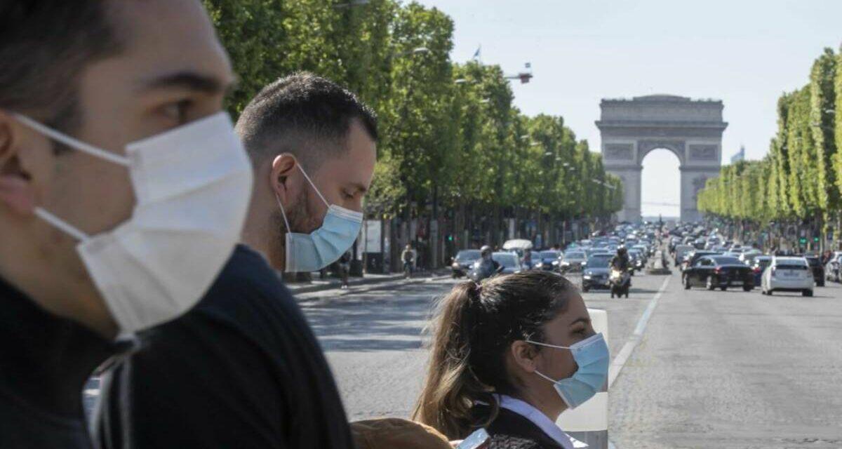 KAZNE ZA KRŠENJE: Diljem Europe dosad neviđene MJERE