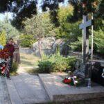 POSUŠJE: Obilježena 29. godišnjica pogibije Ludviga Pavlovića