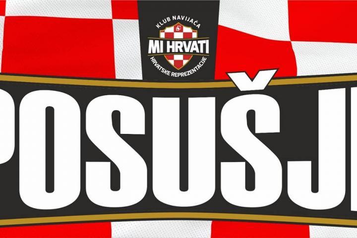 Postani član Kluba navijača Mi Hrvati Posušje