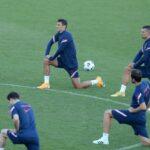 Liga nacija: Hrvatska večeras protiv Portugala