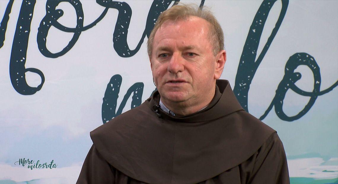 Fra Ivo Pavić: Biskupi su odmah trebali priznati Međugorje, ne oklijevati!