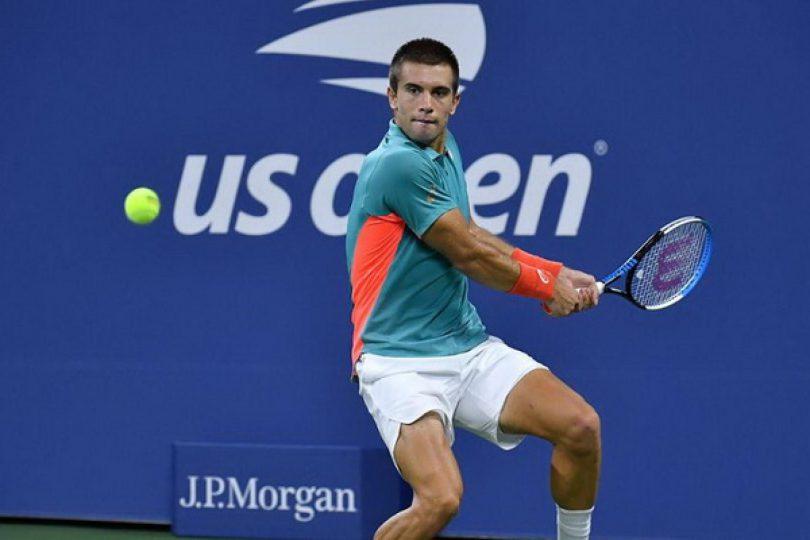 Poraz Ćorića u četvrtfinalu US Opena