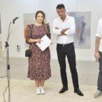 Otvorena izložba slika 'Izgubljen u Antropocenu' autora Darija Pehara