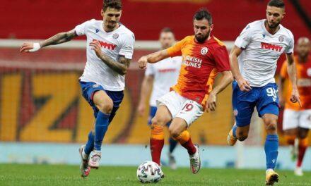 EL: Galatasaray izbacio Hajduk, Malmo uništio Lokomotivu, Rijeka izborila play-off