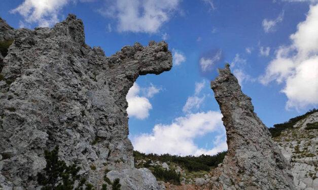 Planinarski savez Herceg-Bosne na šokantan način uputio apel za očuvanje Hajdučkih vrata