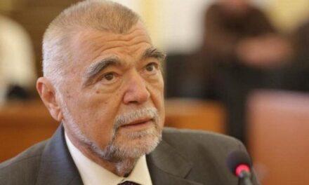 Mesić: Dodik je zadnji kojeg bi ja pozvao u posjetu, Komšić je legalan i legitiman, a Čović je razbijač BiH