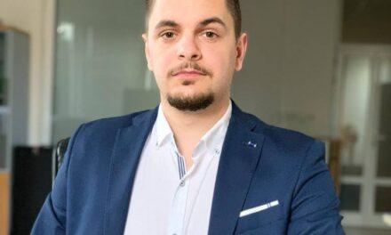 INTERVJU: Predsjednik Studentskog zbora Filozofskog fakulteta Sveučilišta u Mostaru Martin Mikulić