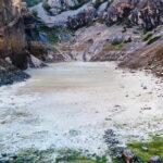 Imotski: Presušilo Modro jezero