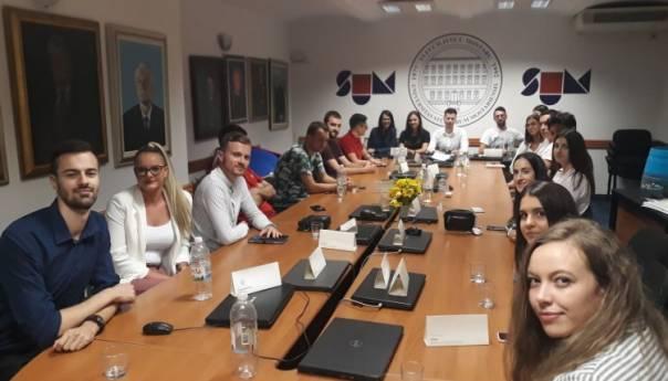 Nastava na Sveučilištu u Mostaru izvodit će se u mješovitom obliku
