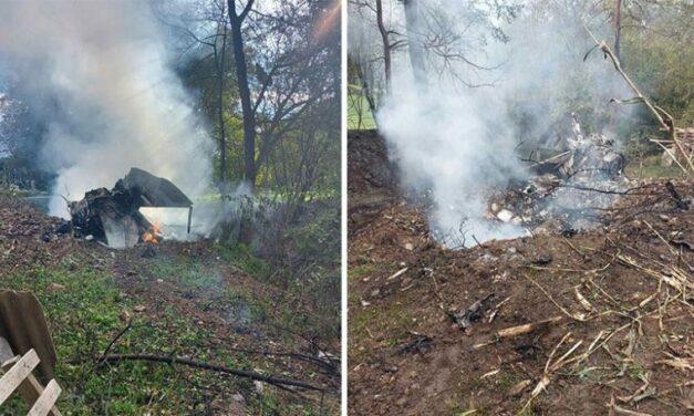 Pao srbijanski MiG-21 u blizini granice s BiH, poginuo jedan pilot, za drugim se traga