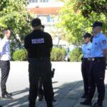 Pet MUP-ova u Ljubuškom obilježilo Dan policije