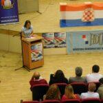 Lista HDU-a za lokalne izbore u Posušju