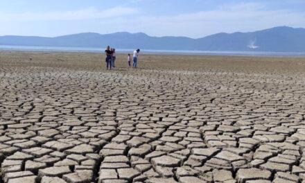 U isto vrijeme nestvarno i strašno: Presušio veći dio Buškog jezera