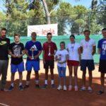 TENIS: Jure Dumančić osvojio Junior cup