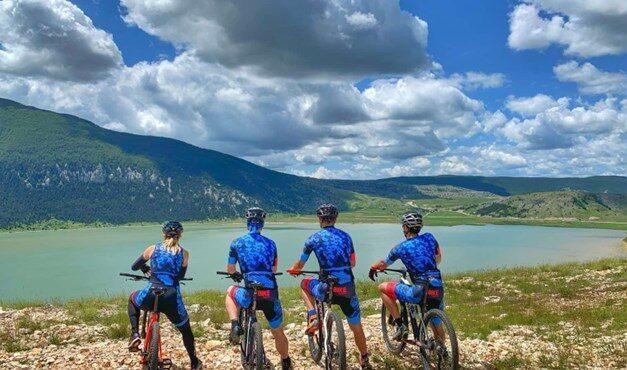 EU financira uređenje biciklističkih ruta u ŽZH, projekt vrijedan 495.000 eura
