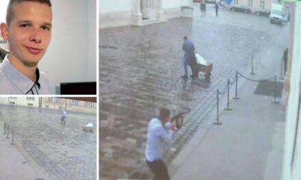 Svjedoci: 'Bezuk je nosio revolver i kalašnjikov, sreo sam ga, rekao mi je da se ne brinem'