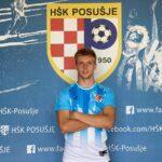 Filip Nenadić se vratio U Posušje!