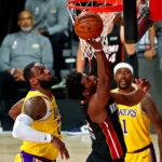 LeBron prelomio utakmicu i doveo Lakerse na korak do titule