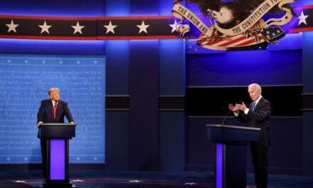 Održana posljednja debata kandidata za predsjednika SAD-a